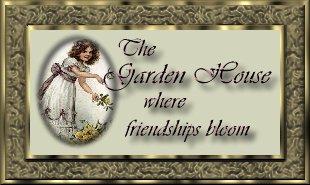 I belong to the Garden House